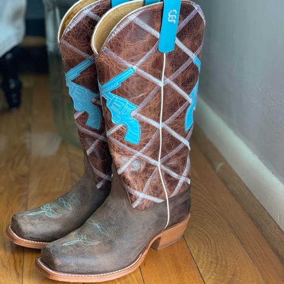 a31d5f2a782 Authentic Anderson Bean Boot Company Boots
